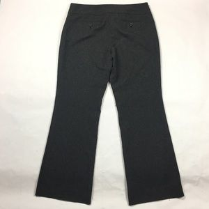 The Limited Pants - The Limited Cassidy Fit Gray Bootcut Pant